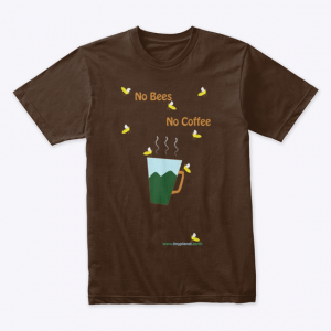 No Bees No Coffee
